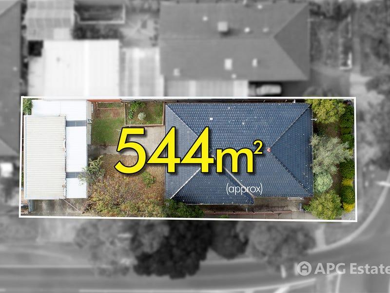 100 Alma Avenue, Altona Meadows, Vic 3028