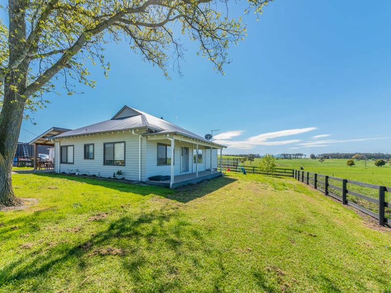 231 Little Moe River Road, Darnum, Vic 3822