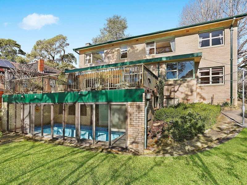 21 Heights Crescent, Middle Cove, NSW 2068