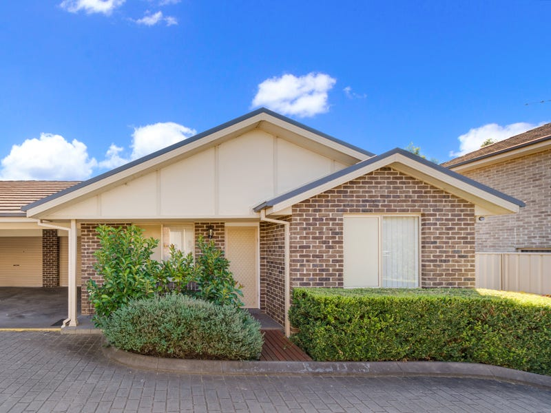 6/7 Thomas Rose Drive, Rosemeadow, NSW 2560