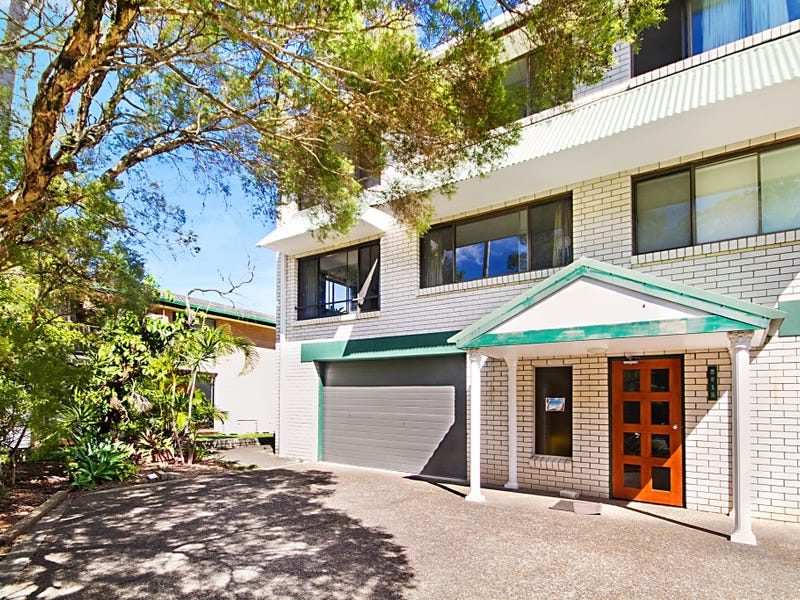 1/27 Hooper Drive, Currumbin, Qld 4223