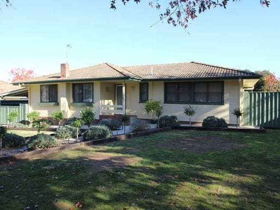 110 Mackay Street, Cootamundra, NSW 2590