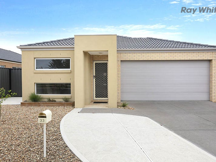 33 Bliss Street, Point Cook, Vic 3030