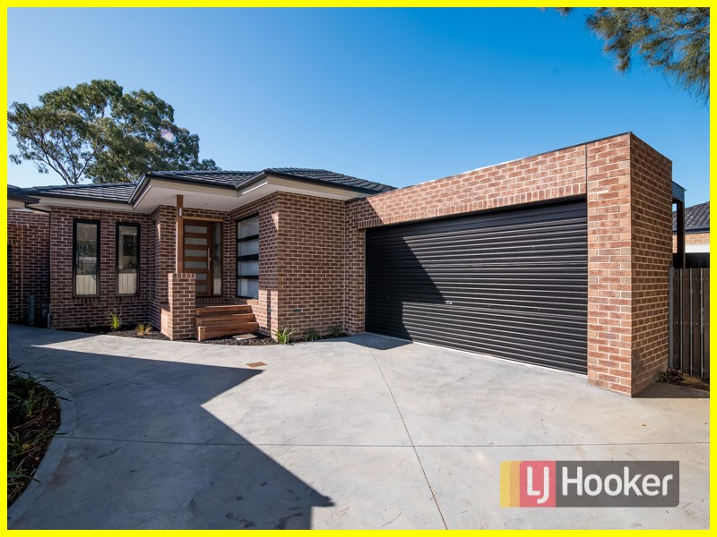 12A Mystic Court, Eumemmerring, Vic 3177