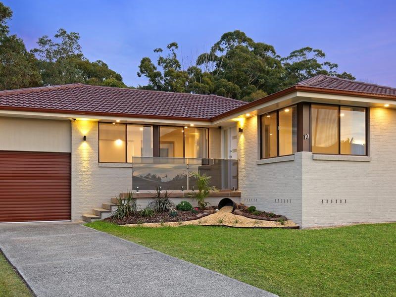 10 Bellbird Close, Barrack Heights, NSW 2528