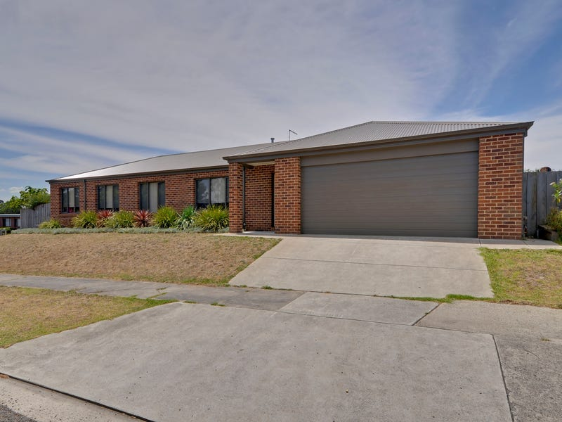 17 Curringa Court, Churchill, Vic 3842