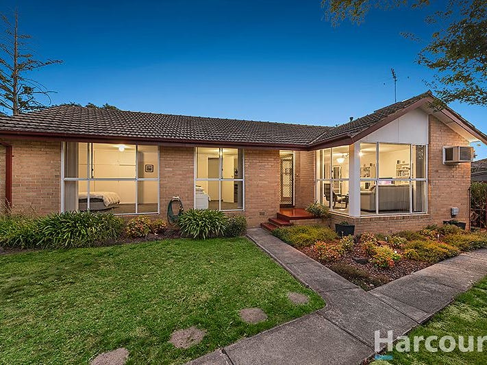 25 Westerfield Drive, Notting Hill, Vic 3168