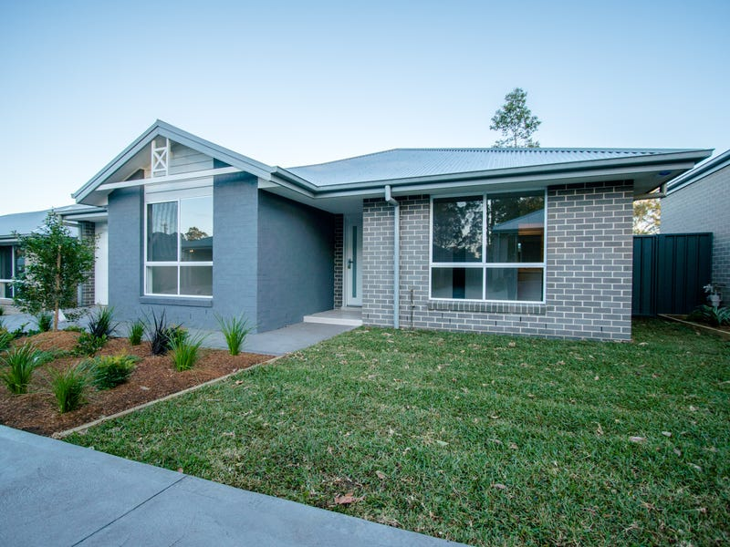 8/57 Hillcrest Avenue, South Nowra, NSW 2541