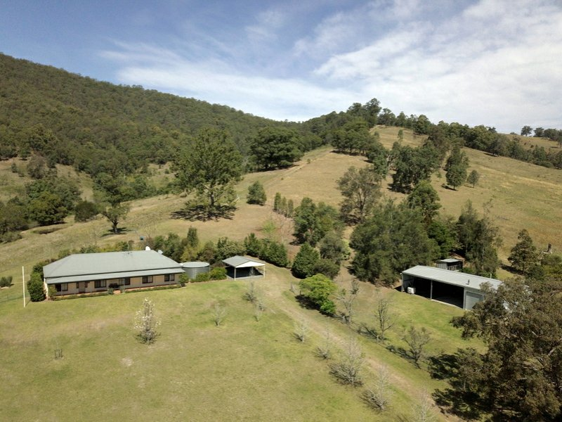 95 Mount Pleasant Road, Wherrol Flat, NSW 2429