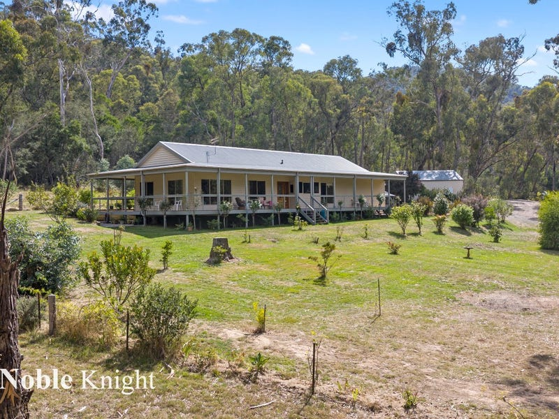 3120 Mansfield-Woods Point Road, Jamieson, Vic 3723