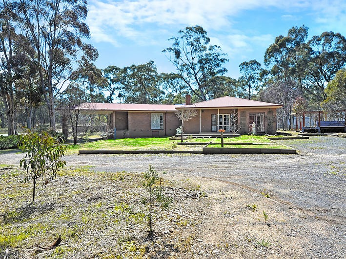 7 LEEWAY LANE DAISY HILL, Maryborough, Vic 3465