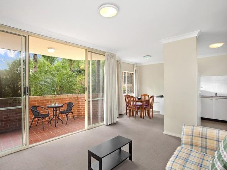 104/182-190 Hampden Road, Artarmon, NSW 2064