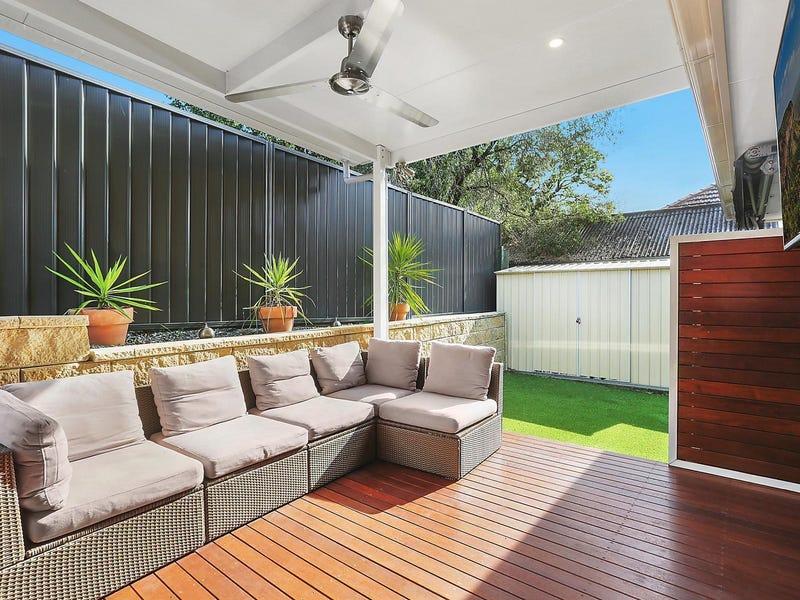 16A Richard Johnson Crescent, Ryde, NSW 2112
