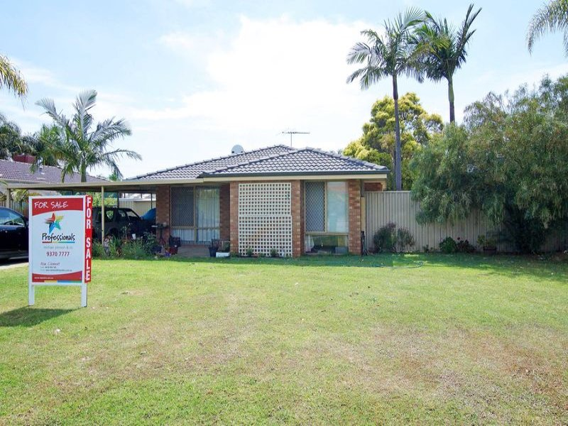 6 Bottlebrush Drive, Morley, WA 6062