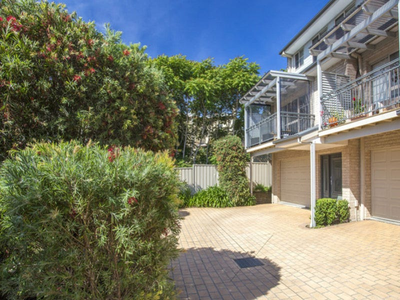 4/10 Thomas Street, Milton, NSW 2538