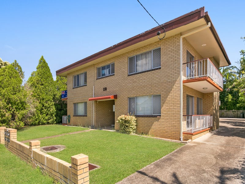 4/118 Gainsborough Street, Moorooka, Qld 4105