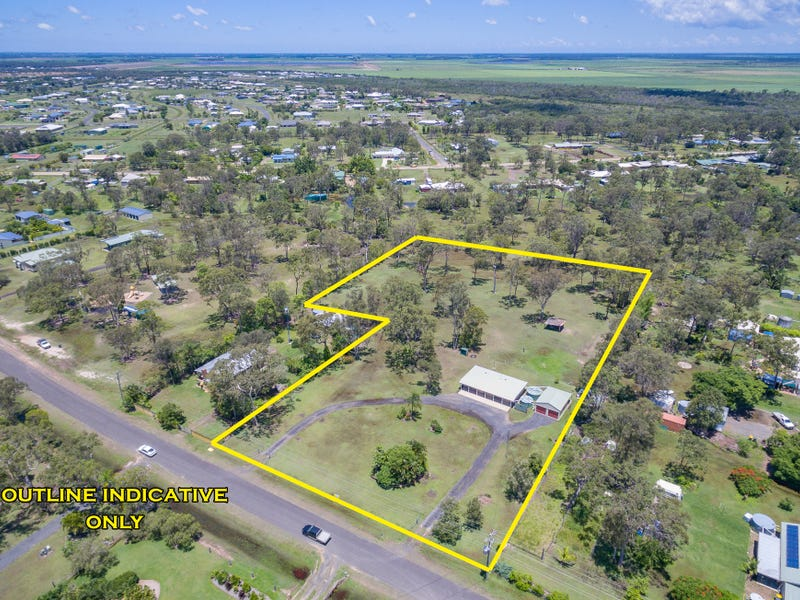 61 Pharlap Parade, Branyan, Qld 4670