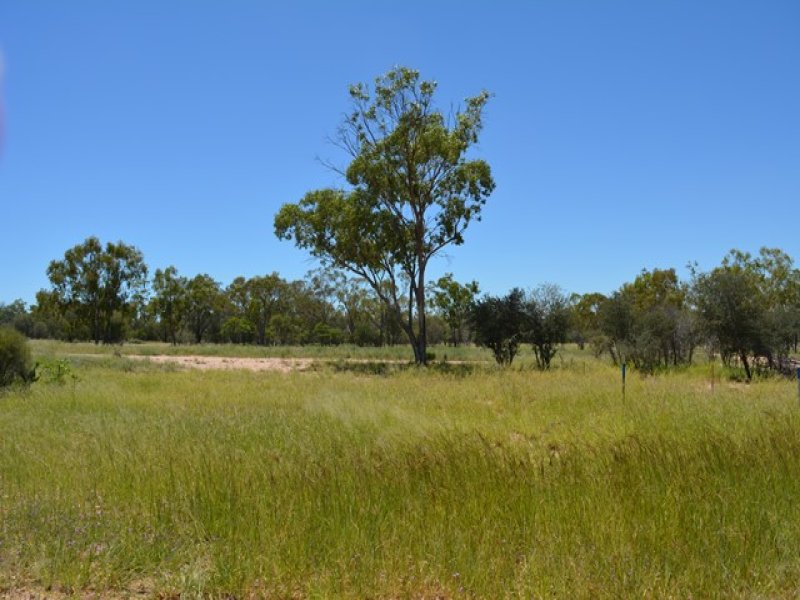 Lot 18 Davidson Road, Tambo, Qld 4478