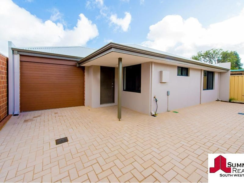 3/88 Johnston Street, Collie