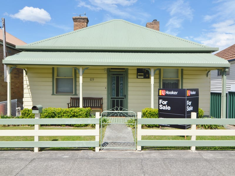 49 Academy Street, Lithgow, NSW 2790