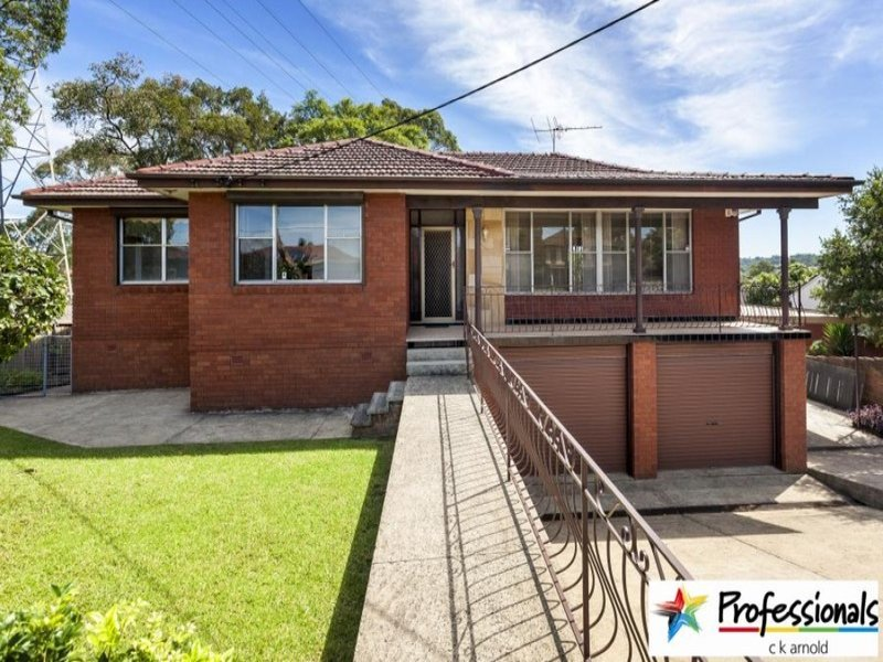 397 North Rocks Road, Carlingford, NSW 2118