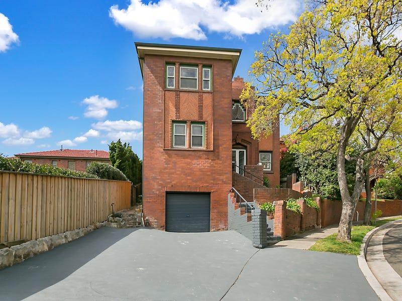 21 Hipwood Street, North Sydney, NSW 2060