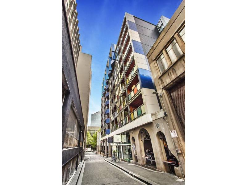 L 6 603/18 Russell Place, Melbourne, Vic 3000