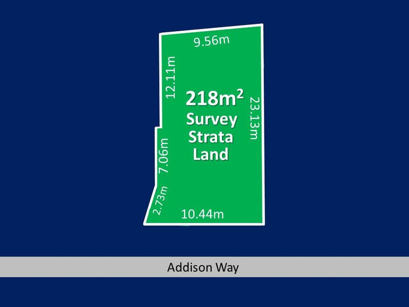 27 (Lot 3) Addison Way, Warwick