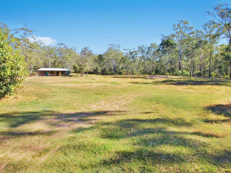 350 Struck Oil Road, Struck Oil, Qld 4714