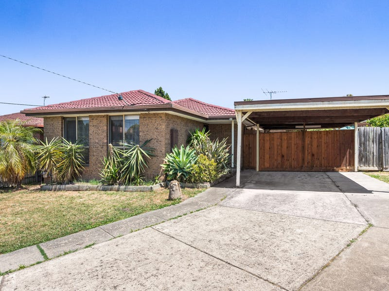 6 Dowell Court, Dandenong North, Vic 3175