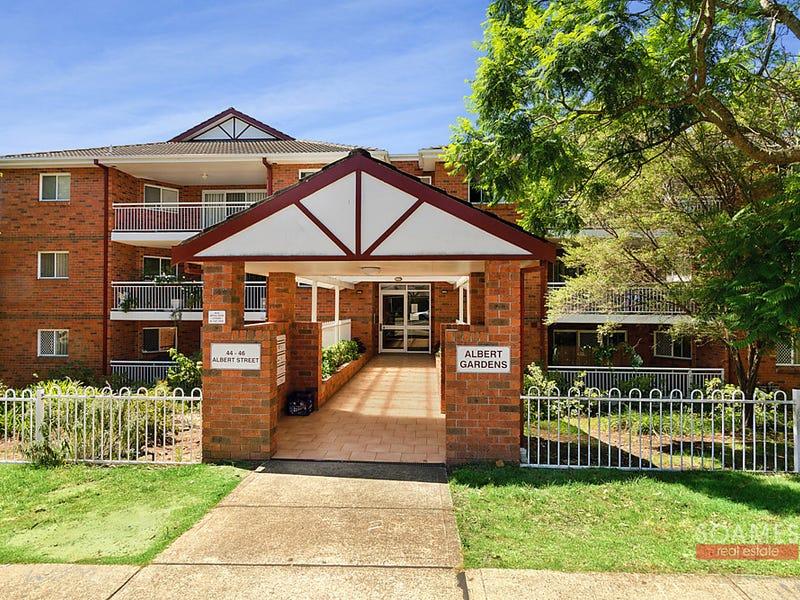 4/44-46 Albert Street, Hornsby, NSW 2077