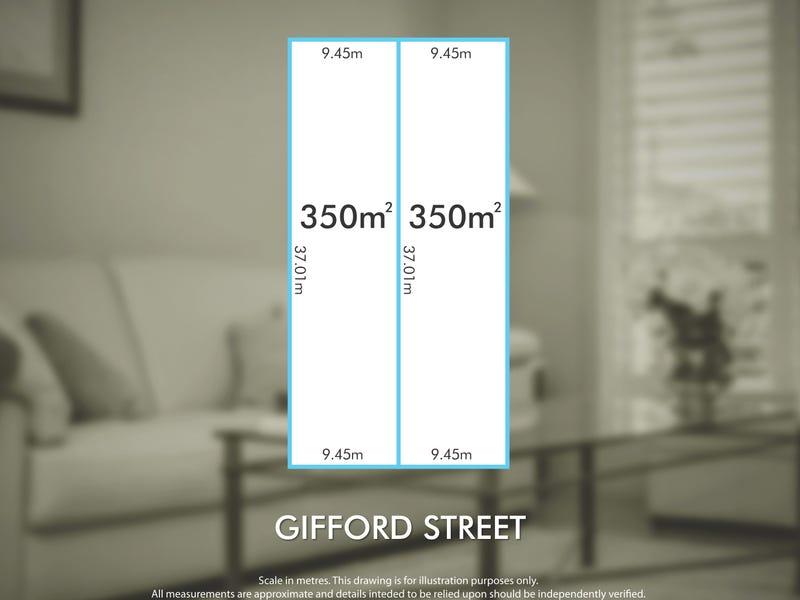 Lot 100 & 101 8 Gifford Street, South Plympton, SA 5038