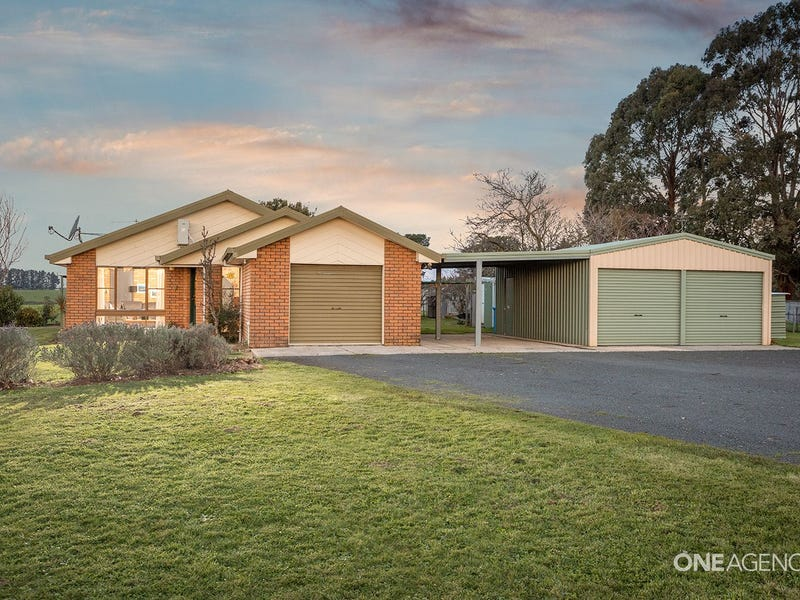 1087 West Mooreville Road, Ridgley, Tas 7321