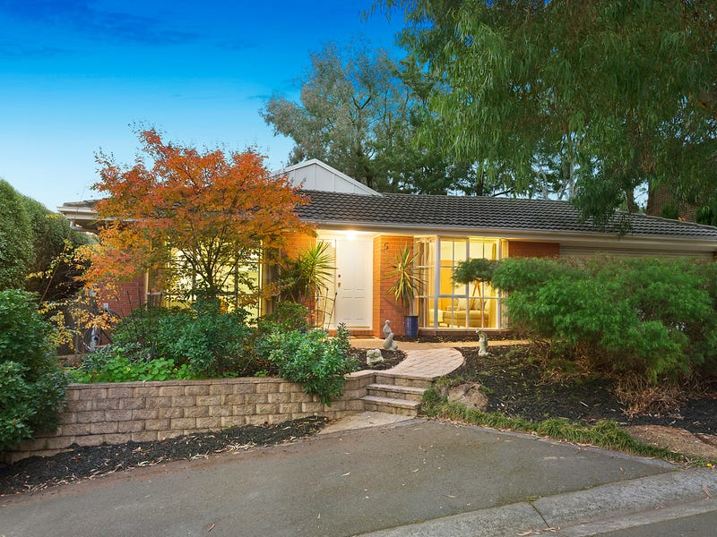 5 Stringybark Close, Forest Hill, Vic 3131