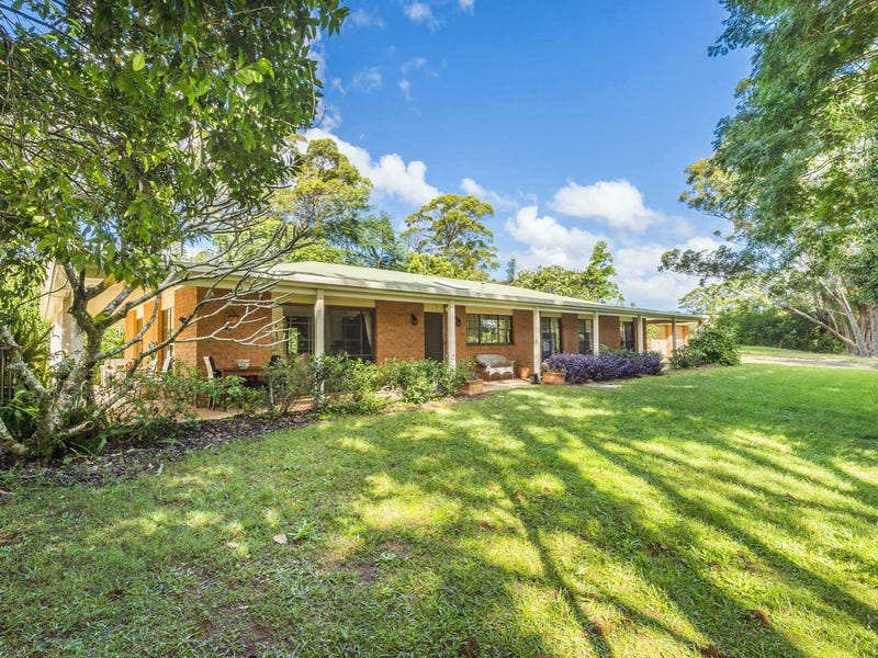 272 Sneaths Road, Wollongbar