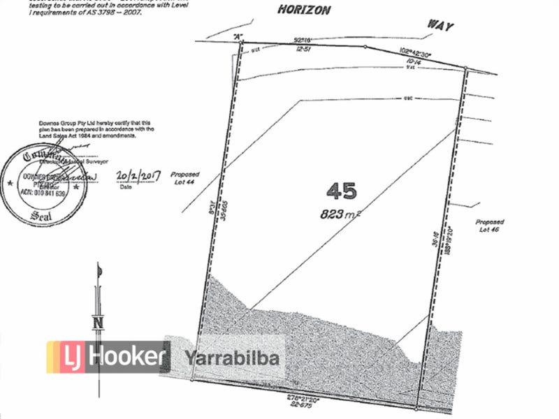 Lot 45, Horizon Way, Woombye, Qld 4559