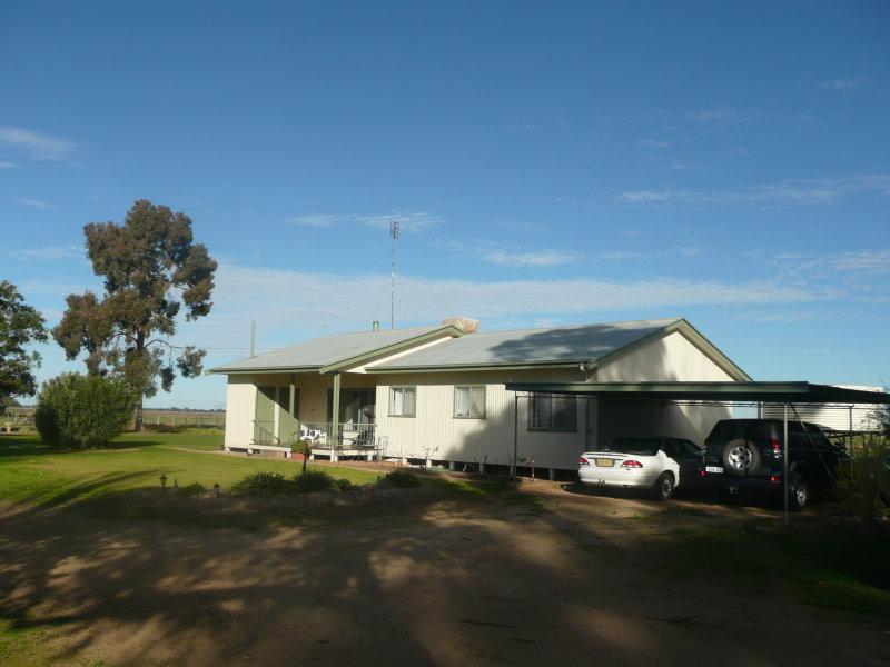 McClays Lane, Wakool, NSW 2710