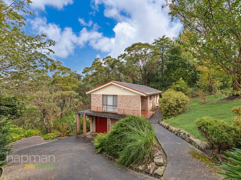 45 Henderson Road, Wentworth Falls, NSW 2782
