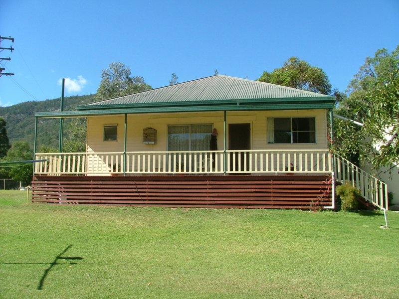 Address available on request, Moonbi, NSW 2353