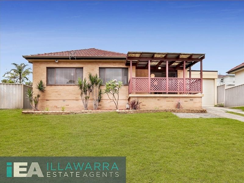 5 Leigh Crescent, Unanderra, NSW 2526