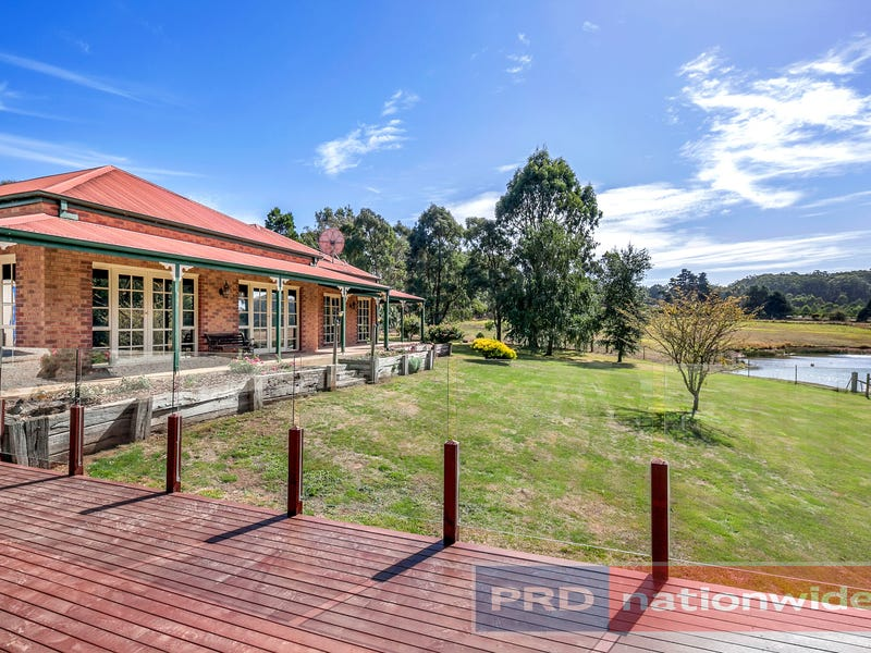 318 Moorabool West Road, Gordon, Vic 3345