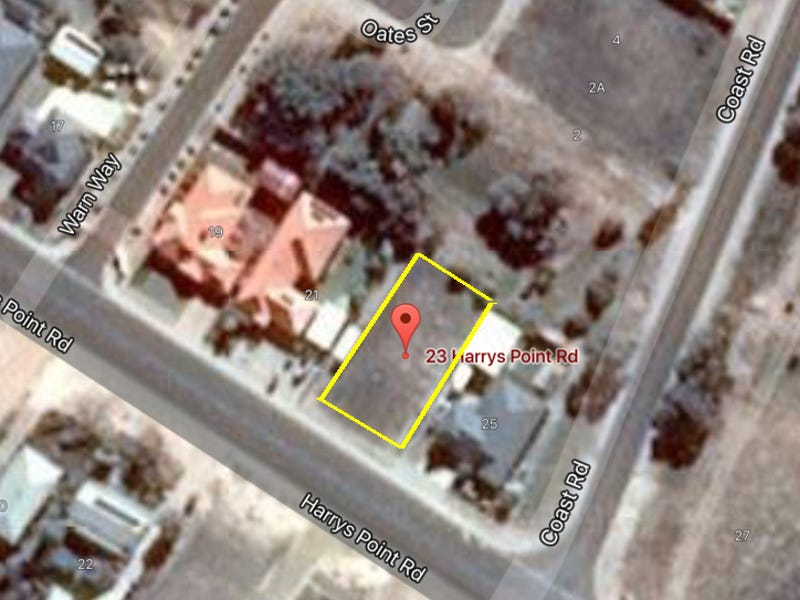 23 Harrys Point Road, Port Hughes, SA 5558