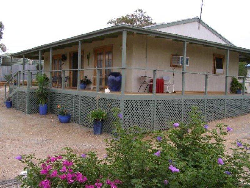 Lot 150 Third Street, Wangary, SA 5607