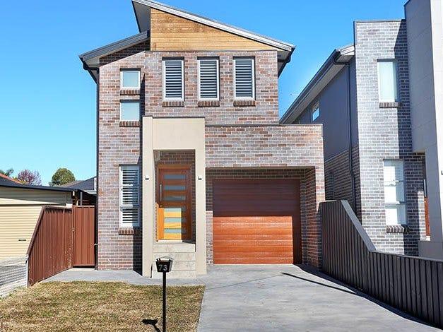 73 Ligar Street, Fairfield Heights, NSW 2165