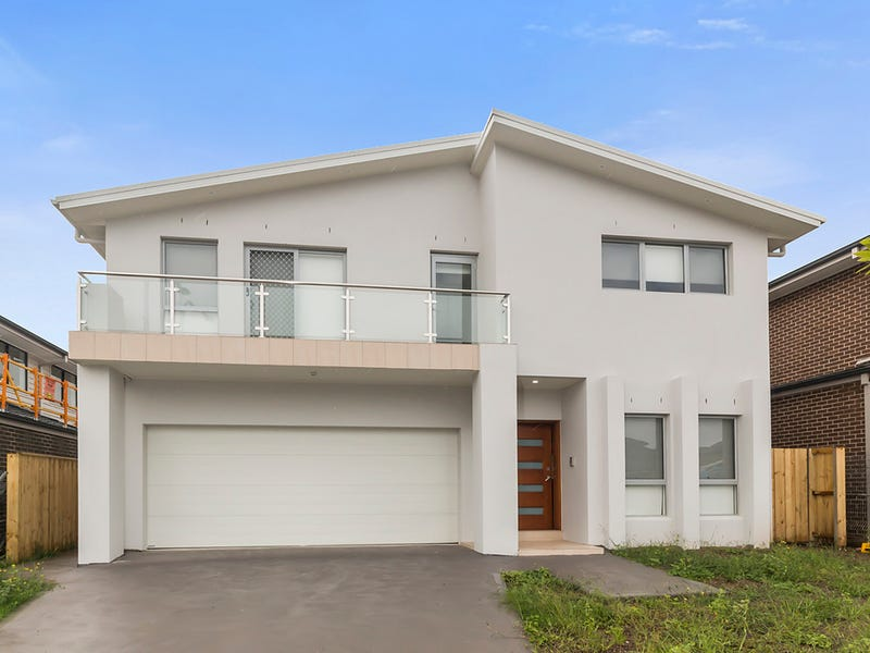 Lot 305 Gallipoli Dr, Edmondson Park, NSW 2174