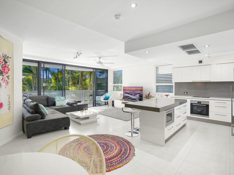24/219-225 Abbott Street, Cairns North, Qld 4870