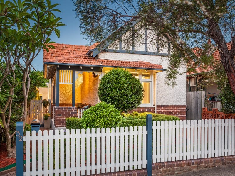 32 Lindsay Street, Burwood, NSW 2134