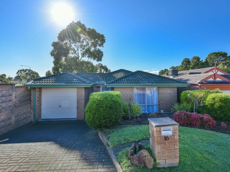 16 Pine View Close, Old Reynella, SA 5161