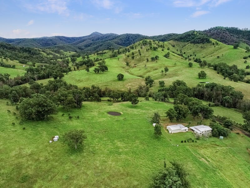 327 Bowman River Road, Gloucester, NSW 2422