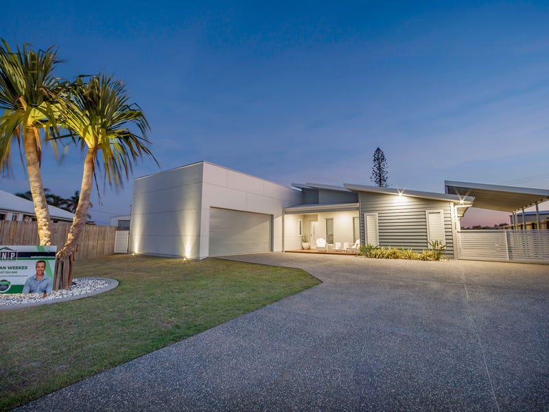 11 Sorrento Drive, Bargara, Qld 4670